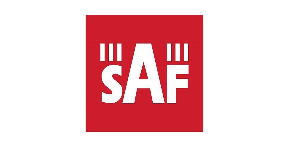 SAF_logo_white