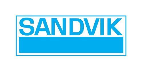 Sandvik_logo_white