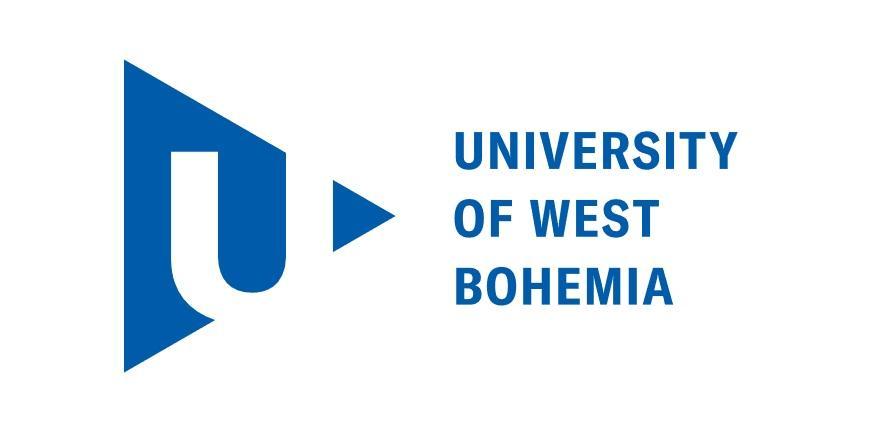 University_West_Bohemia_logo_white